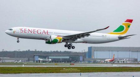 Transport aérien : Air Sénégal reprend ses vols vers Banjul et Praia