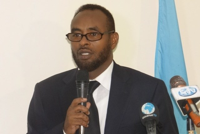 Somali Attorney General asks MSC Alice Vessel to Compensate for the Loss, amid Internet Blackout in Somalia for the Third week.