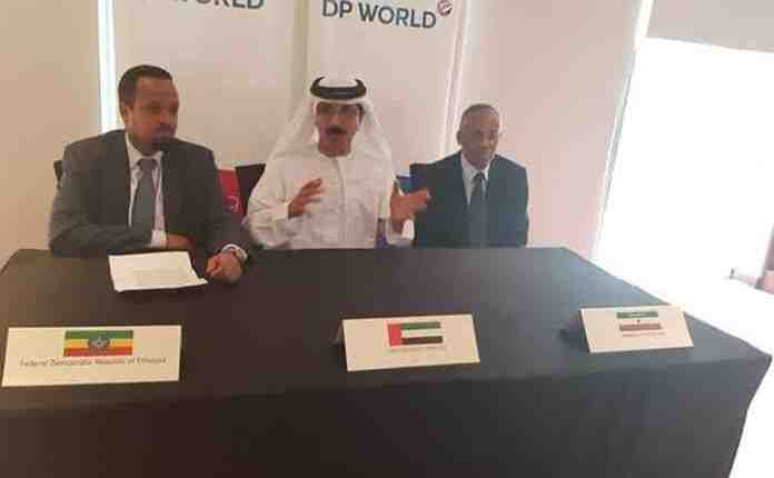 DP World signs agreement with Somaliland and Ethiopia