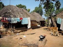 rural india union budget