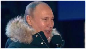 President Russian