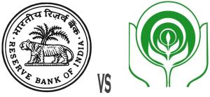 RBI vs Nabard