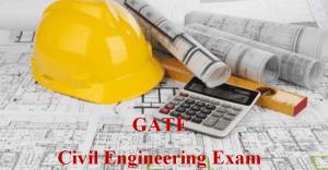 GATE Civil Engineering