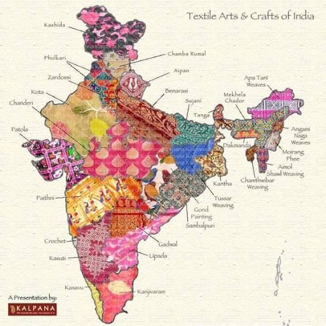 Textile-art-craft-india