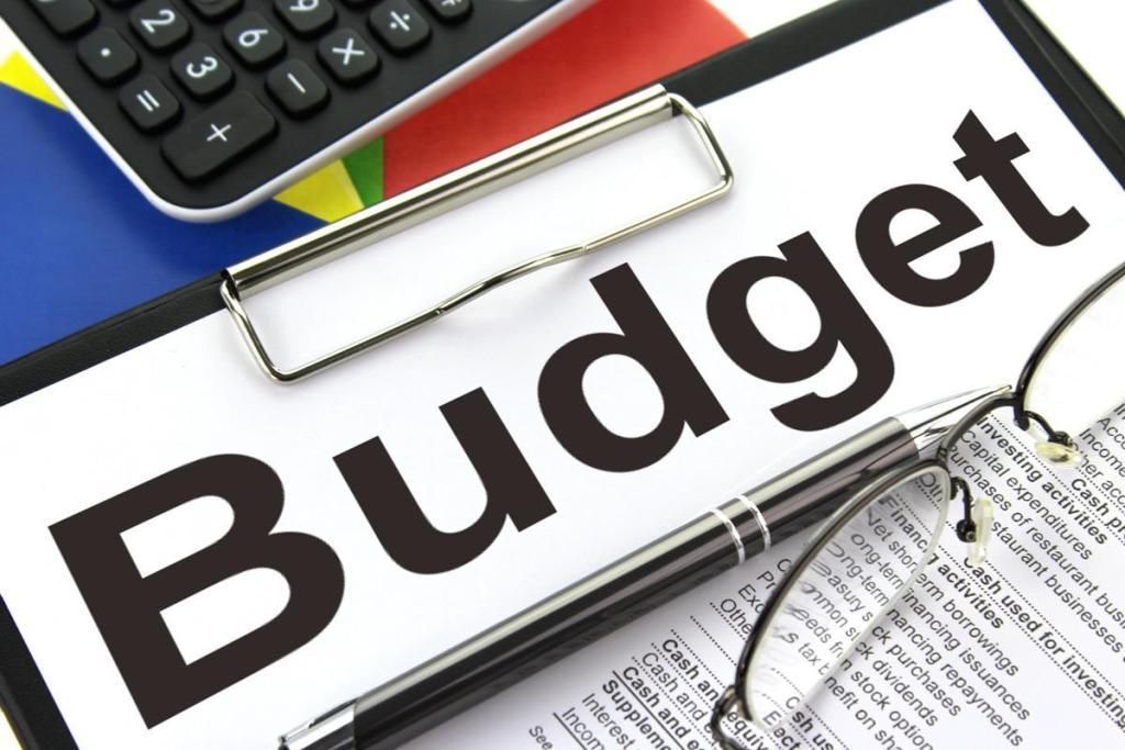 outcome budgeting