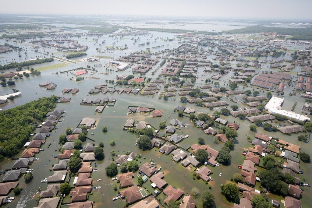 disaster management in coastal regions