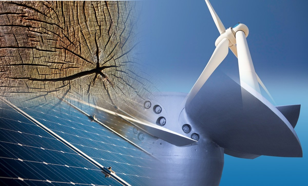 renewable energy potential india