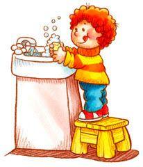 Image result for έπλυνες τα χέρια σου