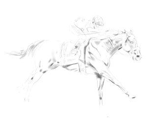 Sketch made using Adobe Sketch on iPad Pro