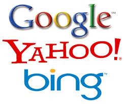Bing, Yahoo Continue Search Share Trade