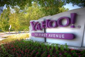 Yahoo Sites Top Google Properties in Traffic
