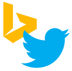 Bing and Twitter Renew Search Deal