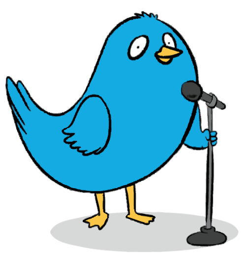 The Best Twitter Calls to Action