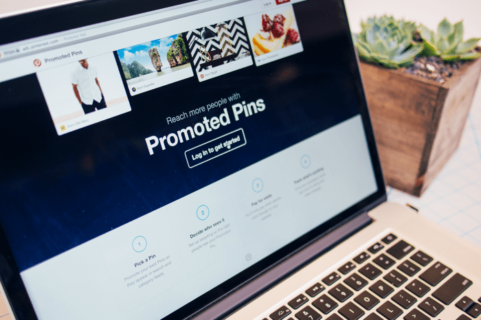 Promoted Pinterest Pins Get Wider Availability