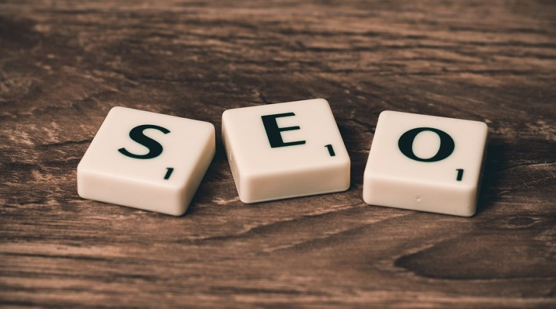website SEO essentials