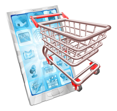 Google: Search Dominates Consumer Mobile Shopping