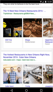 local-google-rich-cards-restaurants