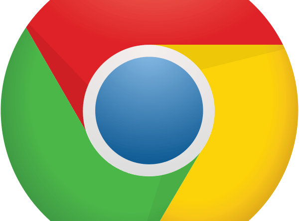 Google Chrome market share