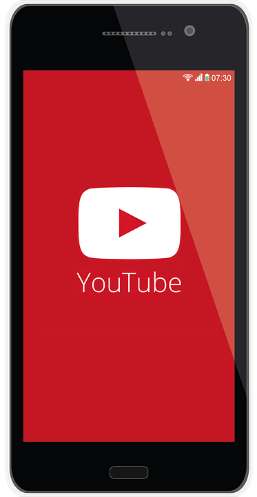 YouTube mobile usage trends
