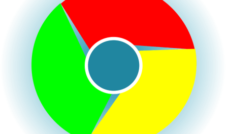 Google Chrome phishing attack