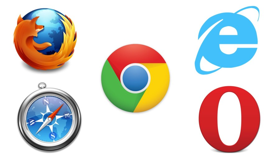 Chrome Browser Market Share Domination over Microsoft, Firefox, Safari Continues