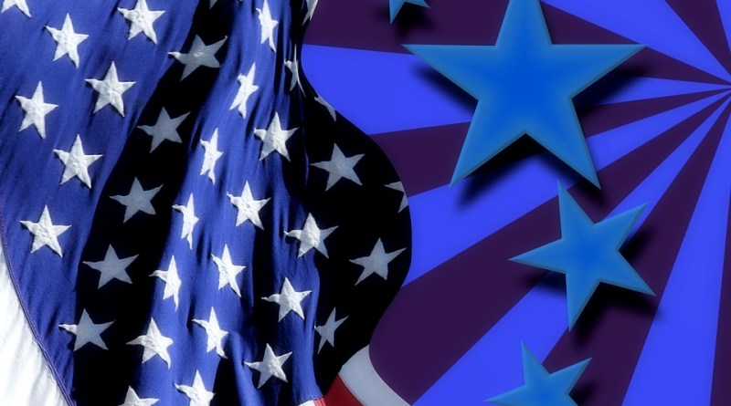 Facebook 4th of July profile photo