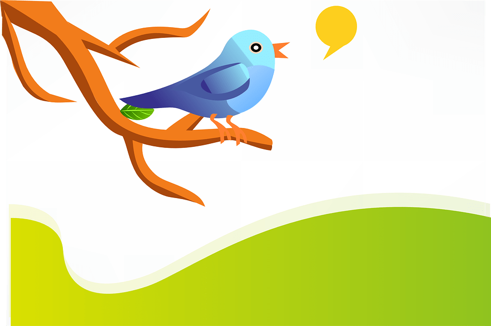 Twitter automatic Tweet promotion service
