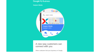Google My Business Text Messaging Feature Rolls Out
