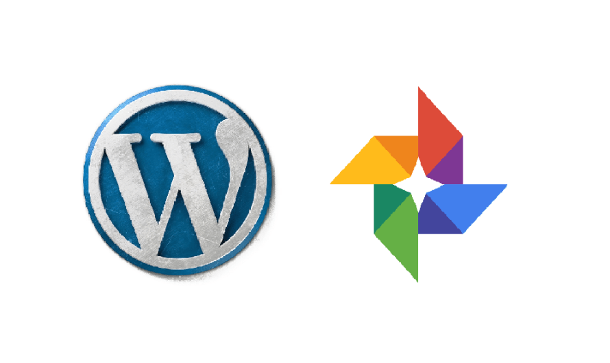 WordPress.com Introduces Google Photos Support