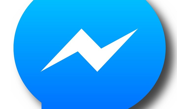 Facebook Messenger high resolution image support