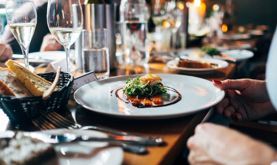 Find Restaurant Wait Times on Google Search and Maps