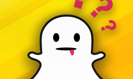 Snapchat internal user data