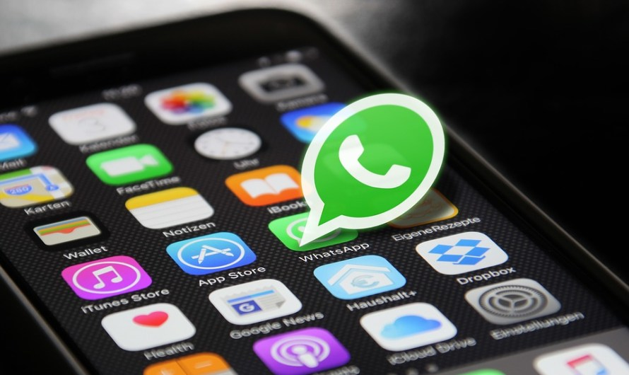 WhatsApp Now Reportedly Warning Users about Chain Spam Messages