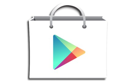 Google Play Store video ads