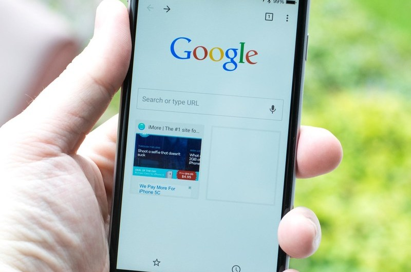 Google just Began Notifying Webmaster of Its Mobile-First Indexing Change
