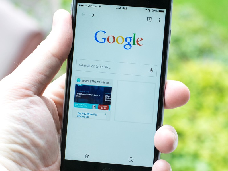 Google mobile-first indexing notifications