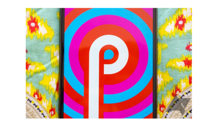 Android P apps
