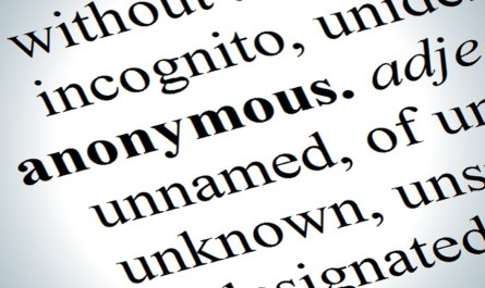 Google My Business anonymous reviews
