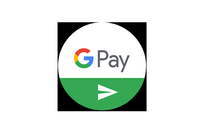 Google Pay desktop