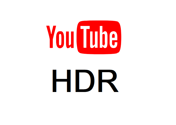 iPhone X Now Sports YouTube HDR Support