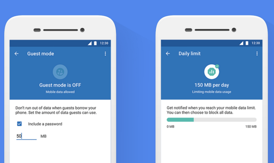 Google Rolls Out Four New Ways to Save on Mobile Data with Its Datally App