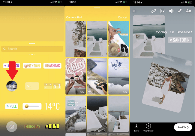 Instagram is Now Testing Video Stickers in Stories