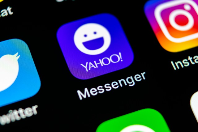 Yahoo Messenger shutting down