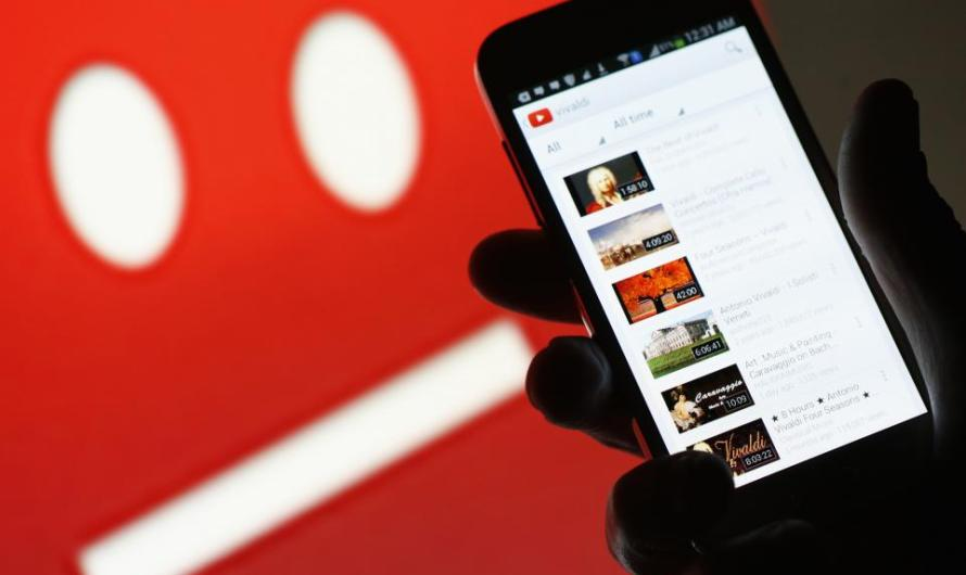 """YouTube will Fight Fake News with """"Authoritative Sources,"""" other Resources"""