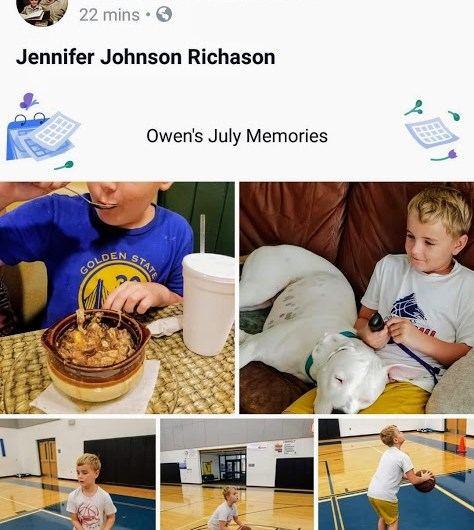 2018 Facebook July Memories Photo Collage Rolls Out to Android, iOS, Web