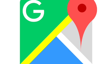Google Maps search results ads