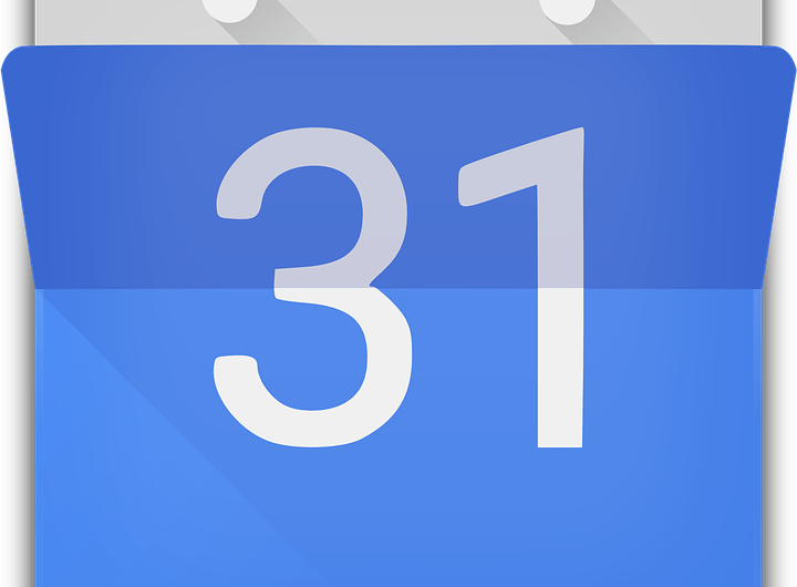 Google is Releasing its Latest Version of Calendar and it Contains a New Interface