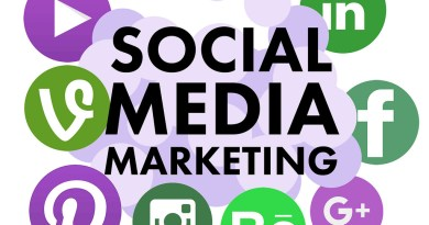 social media business marketing apps