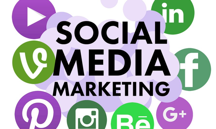 5 Best Social Media Business Marketing Apps