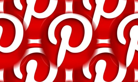 Pinterest product pins and shopping recommendations
